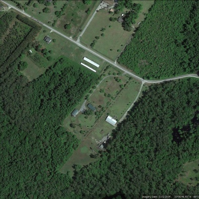 183 Fox Run Rd., St. George, South Carolina 29477, 48 Rooms Rooms,Self Storage,Sale,Fox Run Rd.,1000